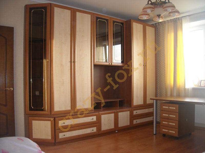 Гостиная мебель на заказ в Москве